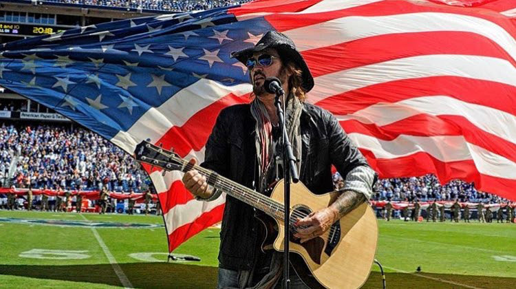 Billy Ray Cyrus to perform at Titans Salute to Service