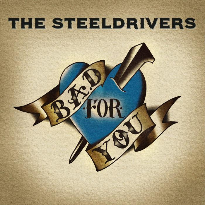 Berea native becomes lead vocalist for The Steeldrivers