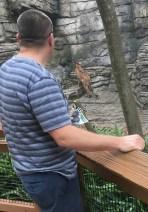 zoo joel puma