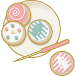 Group logo of Cookie Decorators