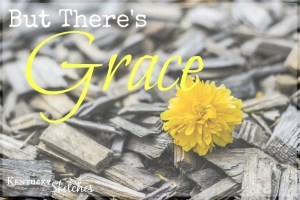 But There's Grace