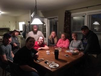 Kentucky Kitchen Table