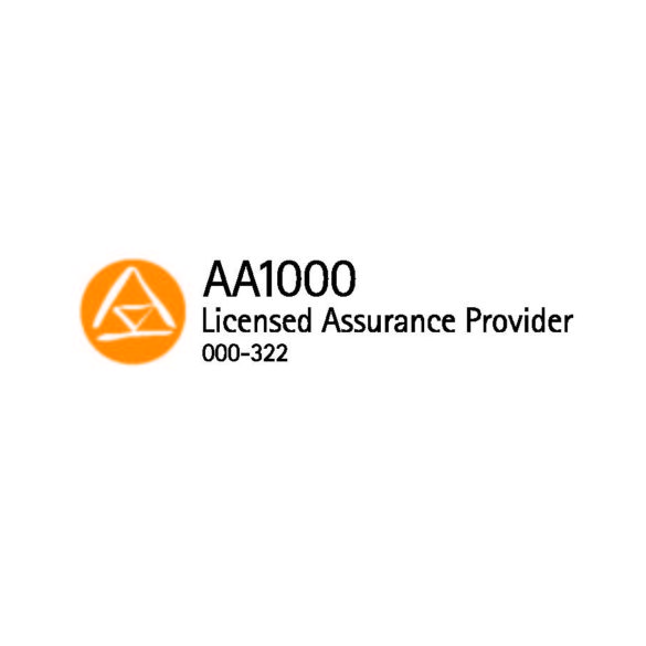 Kentune AA1000 assurance provider in Saudi Arabia