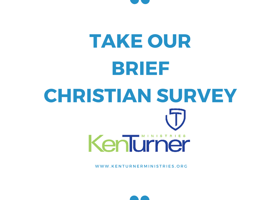 Take My Reader Survey – Your Input Is Valuable