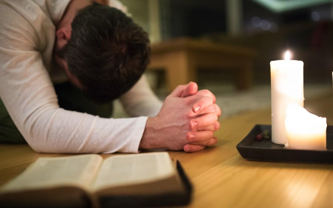 The 30 Minute Prayer Plan – Elements of an Effective Prayer Life