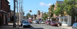 The Kentville Downtown Building Facade Program Has Begun