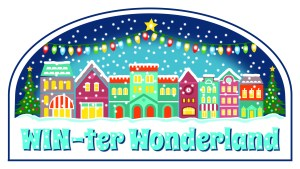 WIN-ter Wonderland Winner Announcement – 2019