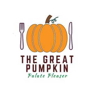 The Great Pumpkin Palate Pleaser
