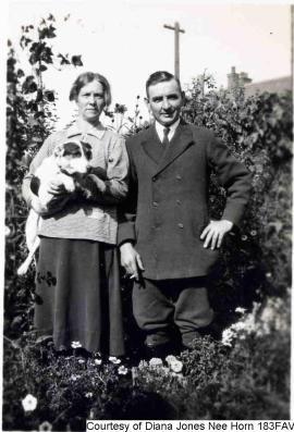 183FAV - Alice and William