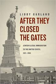 After They Close the Gates Book Cover