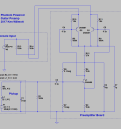 godin wiring diagram [ 1010 x 923 Pixel ]