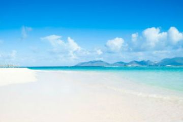 Anguilla Beach Offer