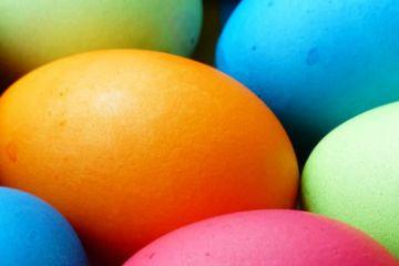 Luxury Easter Egg