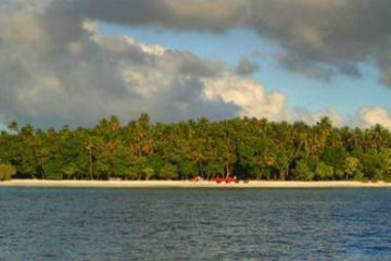 Precarious Maldives