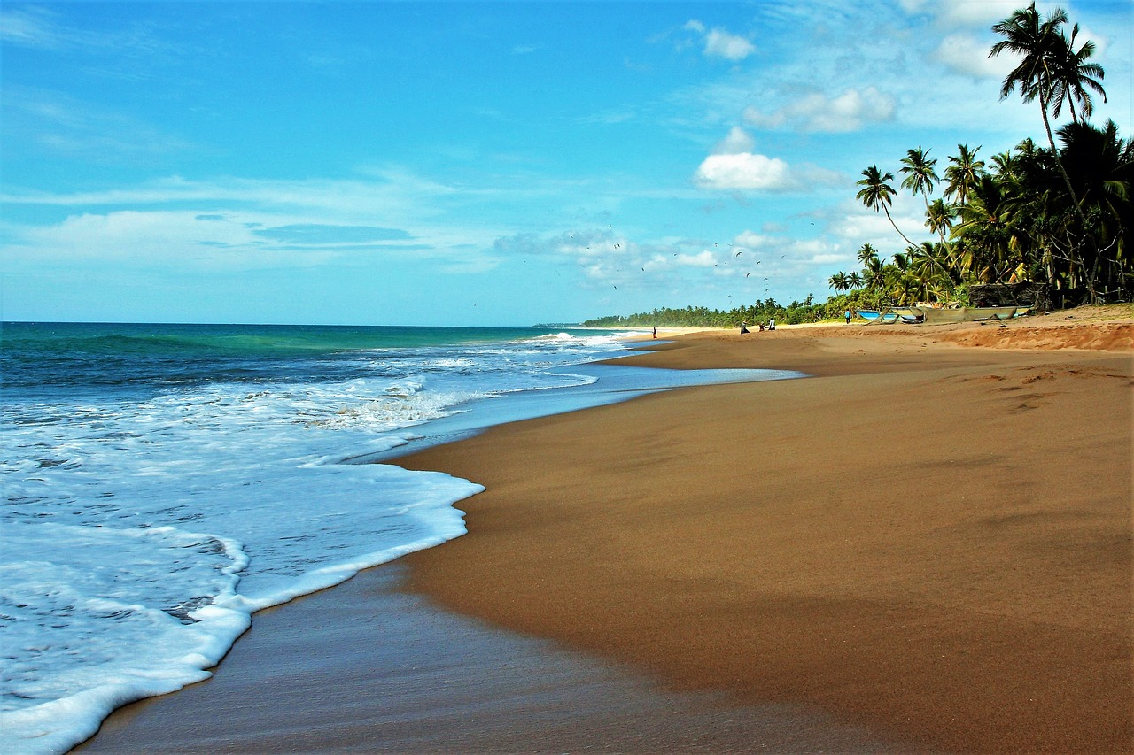 10 Indian Ocean beaches for every kind of beach bum