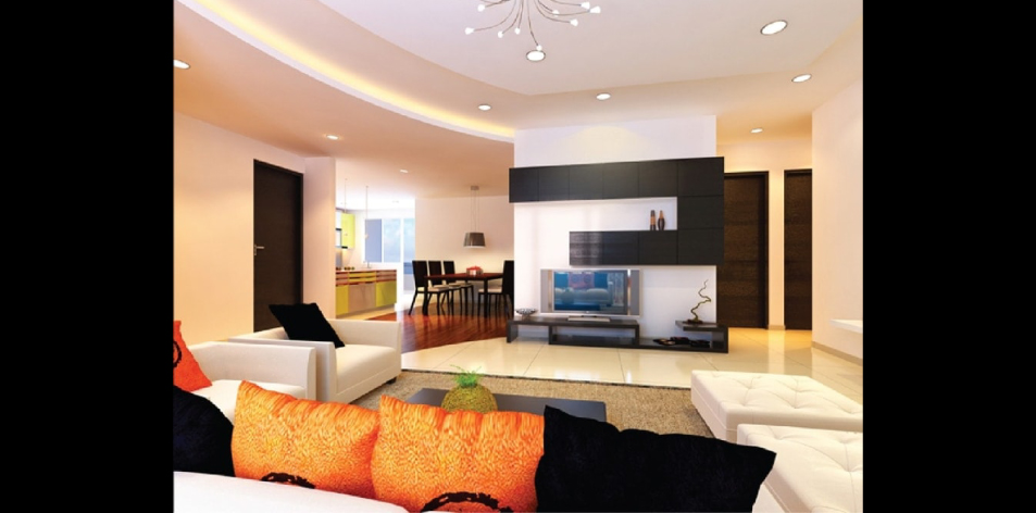 3 Bedroom Apartment In Lavington with a DSQ- From 19,000,000Kshs