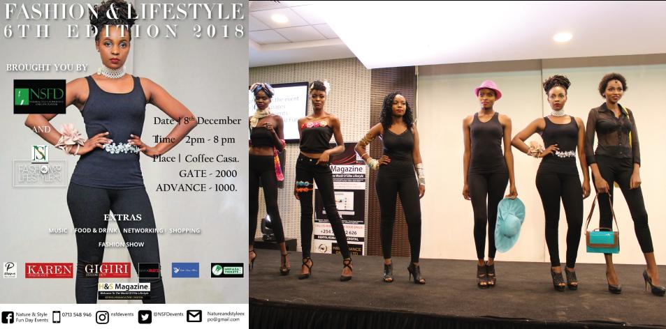 Fashion & Lifestyle 6th Edition