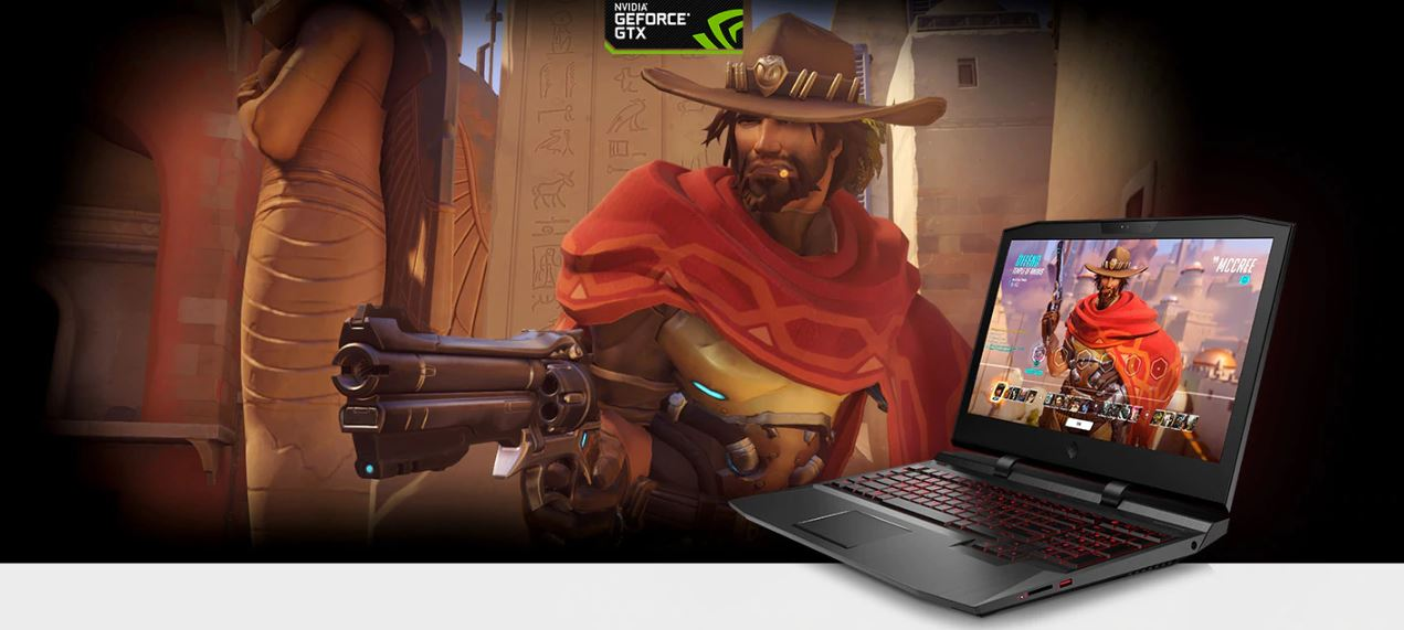 HP OMEN X Laptop PC- GO BEYOND LIMITS- Starting From USD1