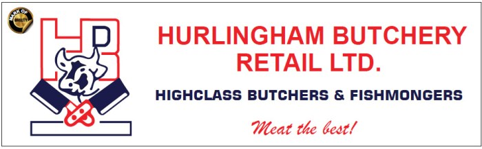 HURLINGHAM BUTCHERY RETAIL LTD