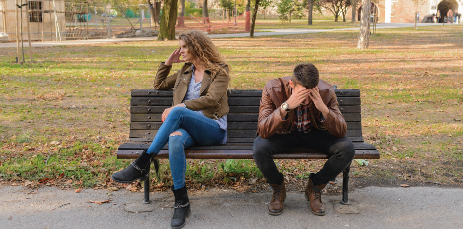 Is Projection Really Good For Love?- By Reshma