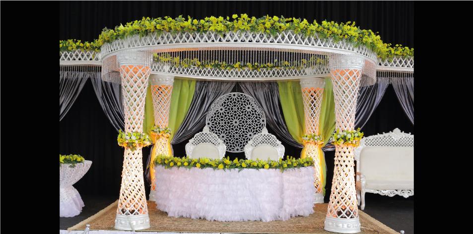 J.K. Florists floral arrangements