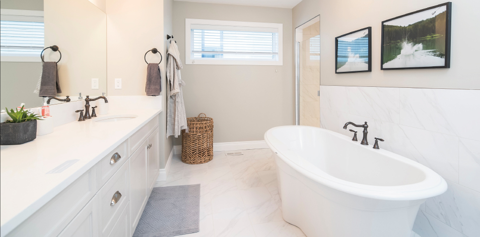 2019 Bathroom Designs - H&S Homes & Gardens