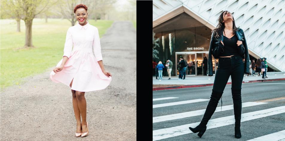 5 Basics For The Ladies By Sarah Nderi