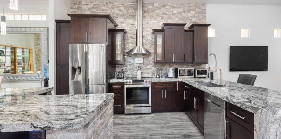 4 Kitchen Design Trends To Go For This 2019- H&S Homes & Gardens