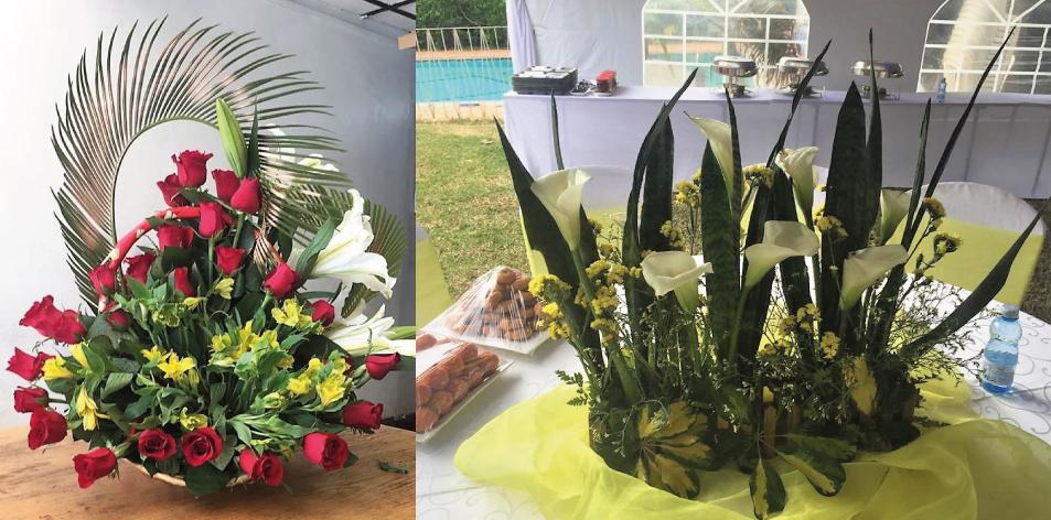 Exquisite Assorted Floral Arrangements - By J.K. Florists