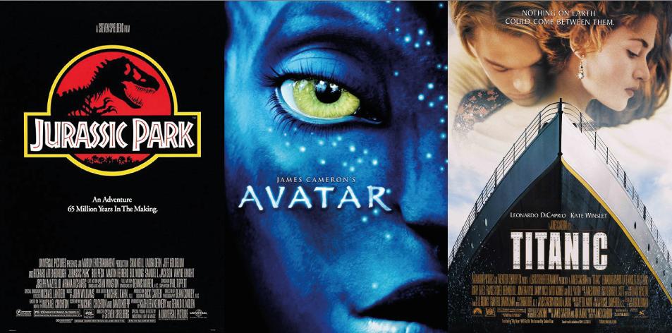 H&S Play & Win- Win Cinema Tickets With Anga Cinemas: Issue 50 Box Office Hits