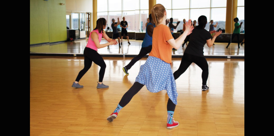 Benefits Of Zumba For All Ages!