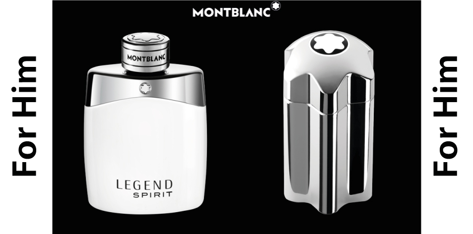 H&S Recommended Perfumes Of The Week Issue 54, For Him-MONT BLANC