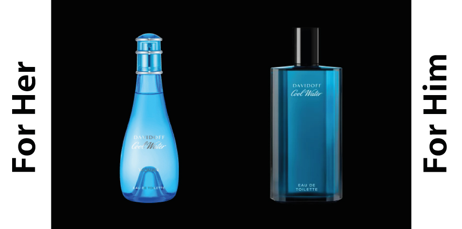 H&S Recommended Perfumes Of The Week Issue 56, For Him & For Her DAVIDOFF COOL WATER