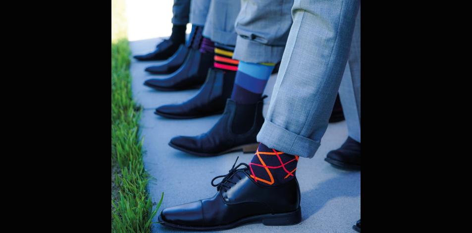 guide to socks