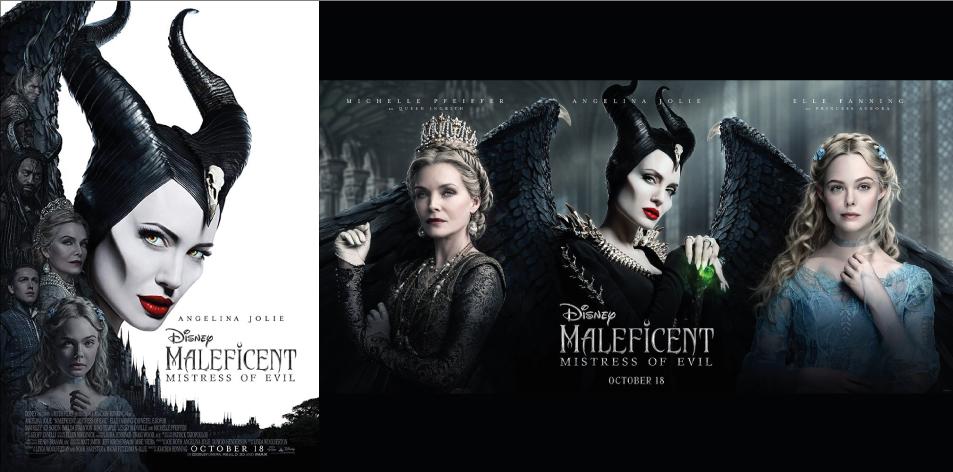 Anga Imax 25th 31st Oct 2019 Maleficent Mistress Of Evil