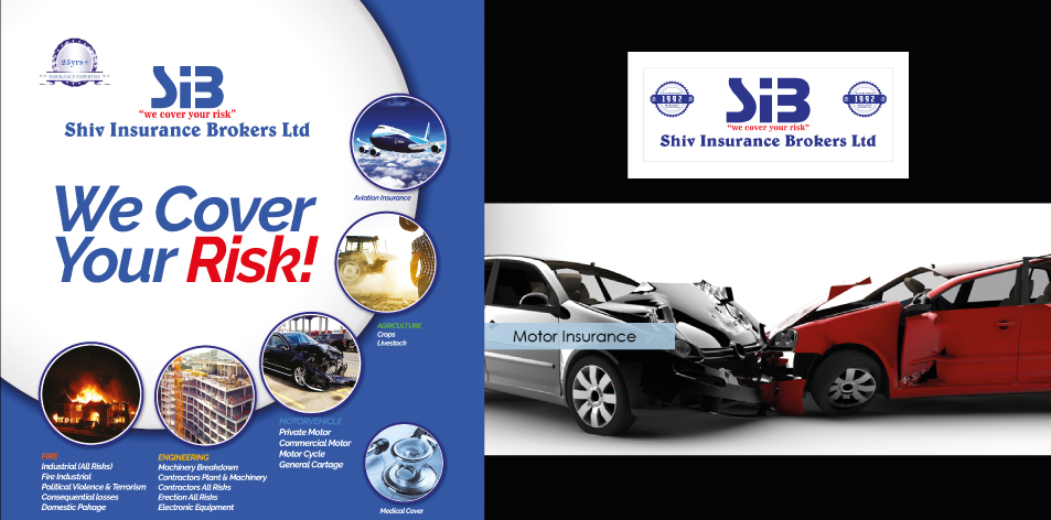 Shiv Insurance Brokers Ltd- We Cover Your Risk