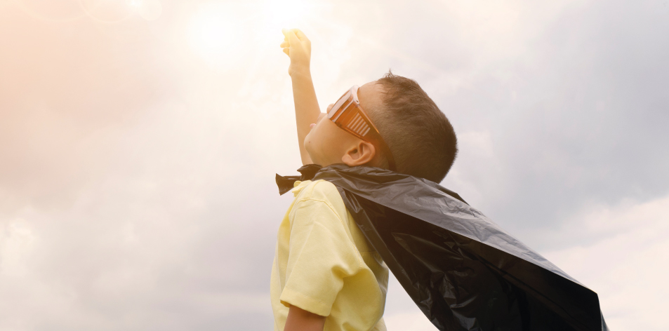 Building Confidence In Your Child - H&S Education & Parenting