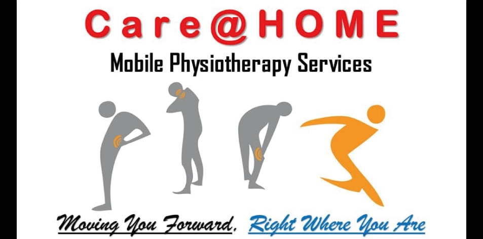 care@home mobile physiotherapy