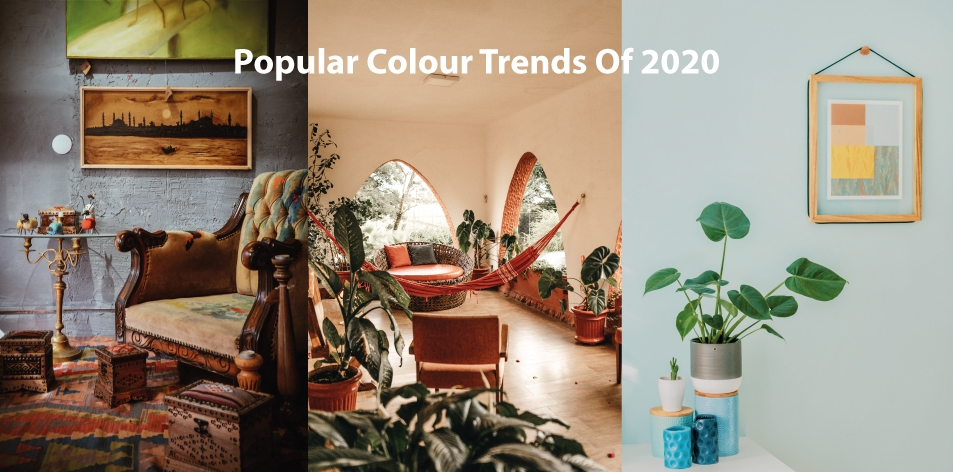 colour trends of 2020