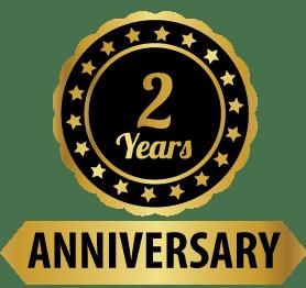 H&S Magazine 2 Year Anniversary
