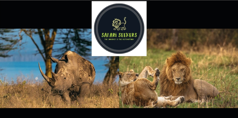Safari Seekers Ltd- The Journey Is The Destination