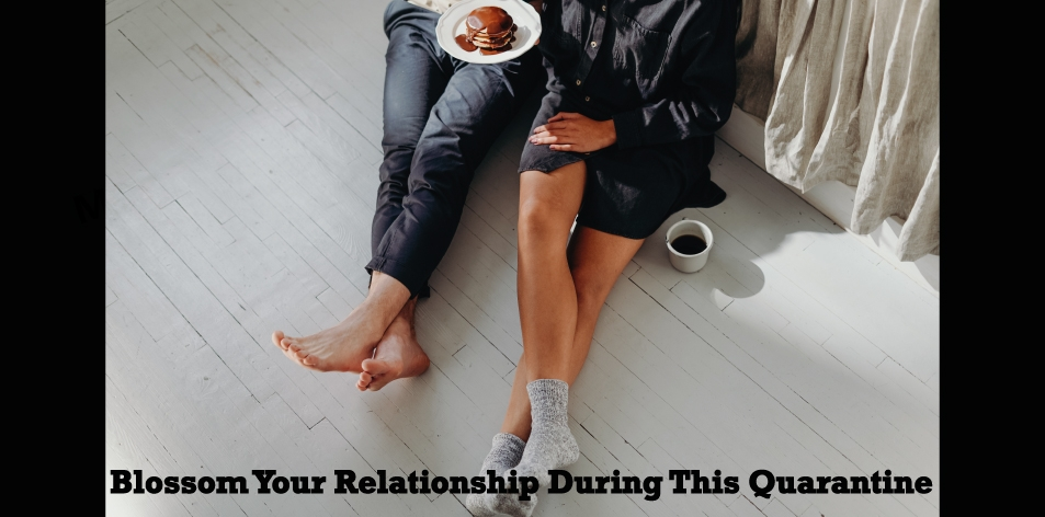 blossom your relationship