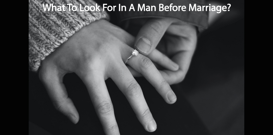 before marriage