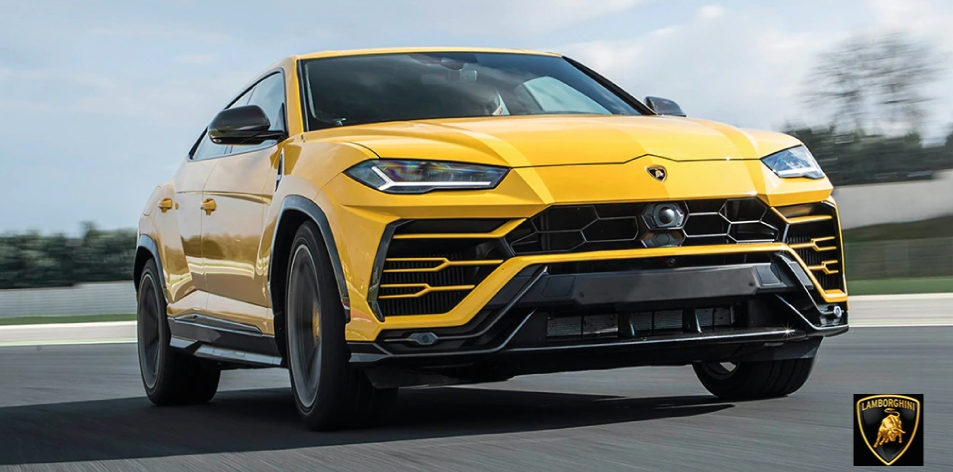 H&S Magazine Vehicle Of The Week- Lamborghini- URUS- The First Super Sport Utility Vehicle In The World.