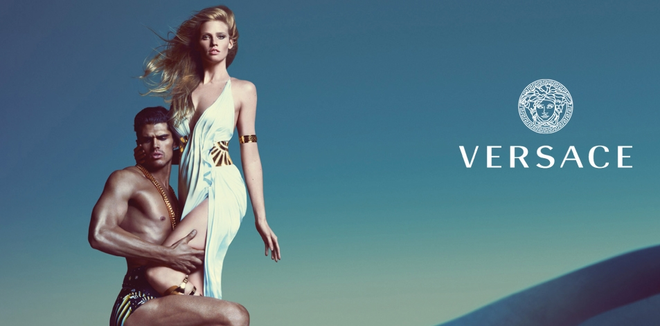 H&S Recommended Fragrance of The Week- VERSACE- EROS For Men