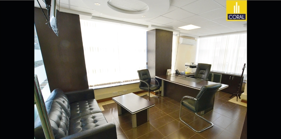 Furnished Executive Office Space To Let In Westlands, Nairobi