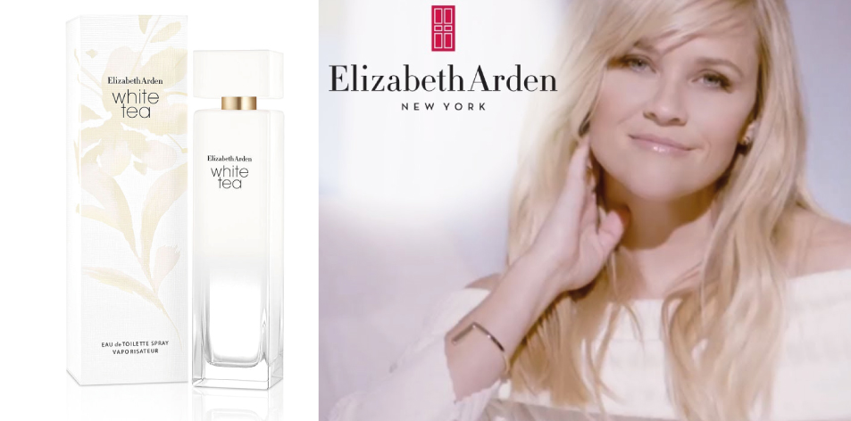 H&S Recommended Fragrance of The Week- Elizabeth Arden- White Tea