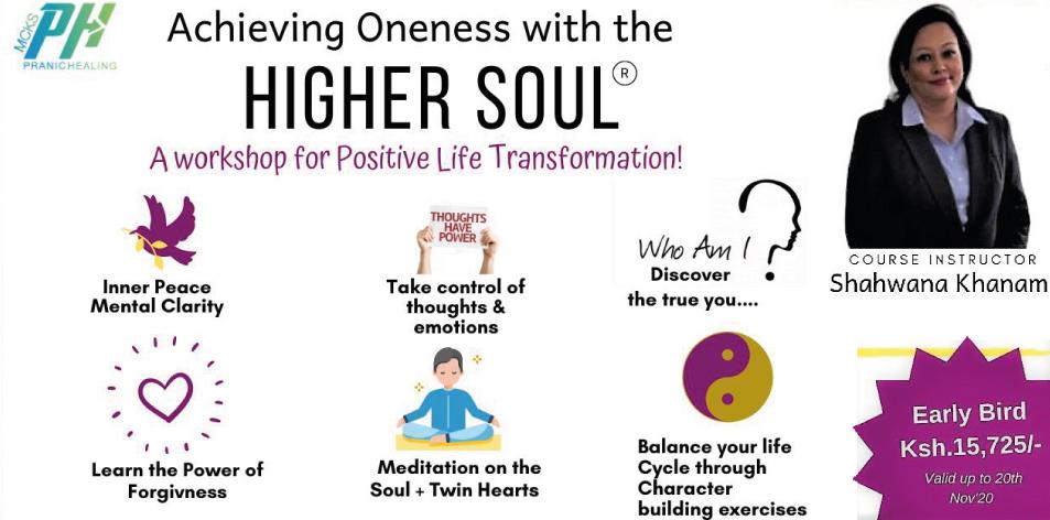 Positive Life Transformation