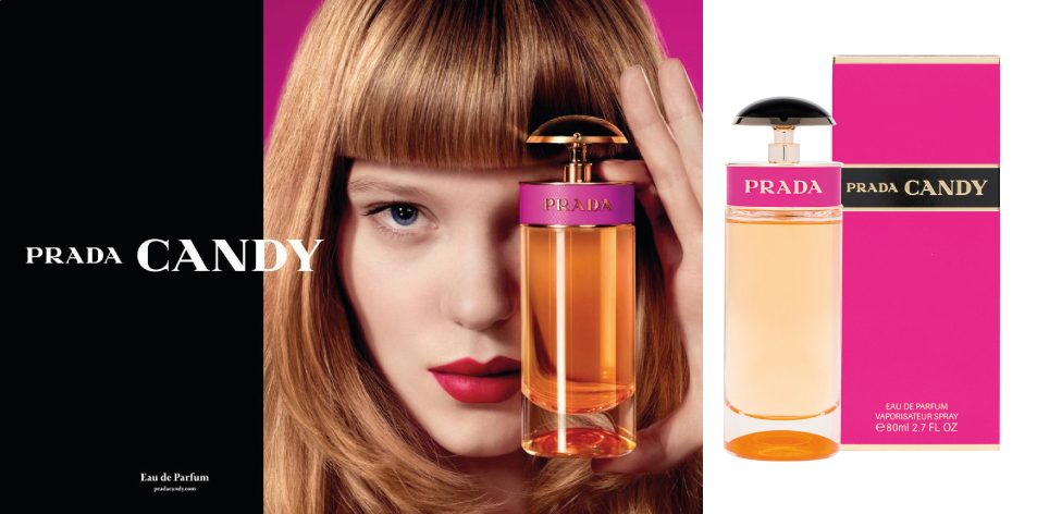H&S Recommended Fragrance of The Week- PRADA CANDY For Her