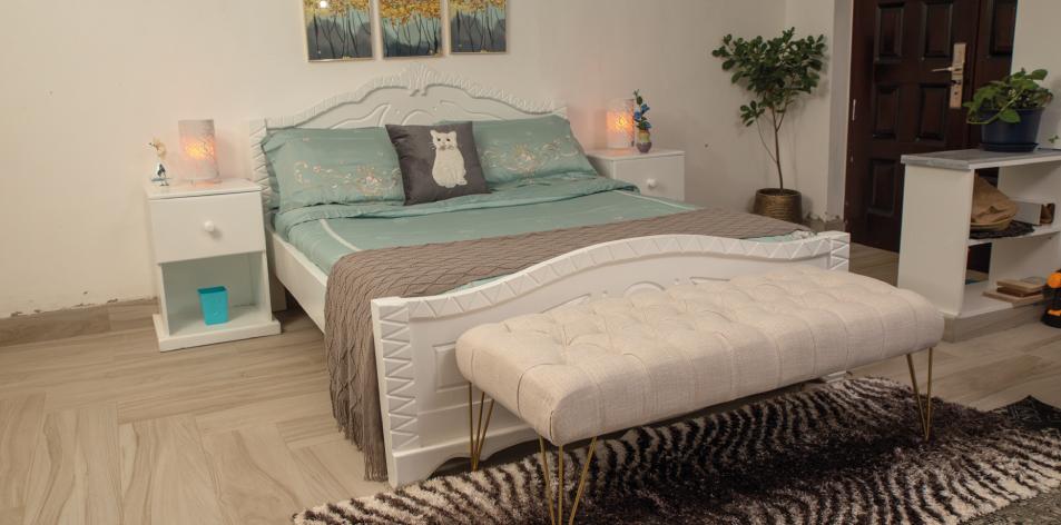 Hudson Furnishings Bedroom Furniture 2021